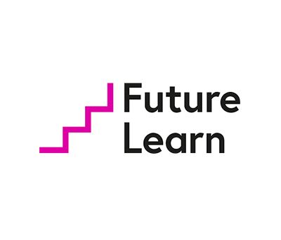 FutureLearn 徽标