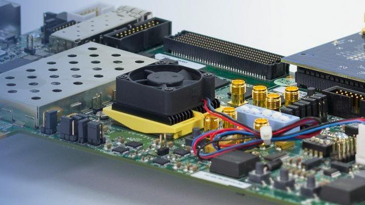 在 FPGA 上部署 5G NR 无线通信:一套完整的 MATLAB 与 Simulink 工作流程