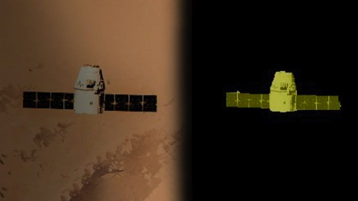 太空任务中的机器学习:视觉传感技术的颠覆者