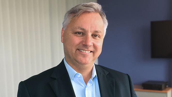 Michael,德国办事处高级销售客户经理