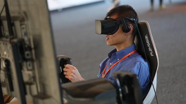 virtual-simulation-demo