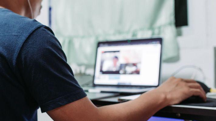 在线活动之虚拟分会场