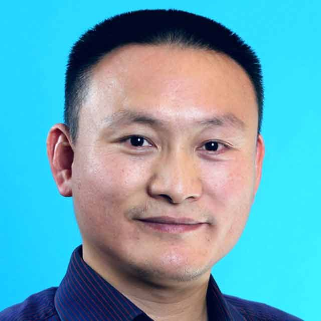 Nicholas Zhou