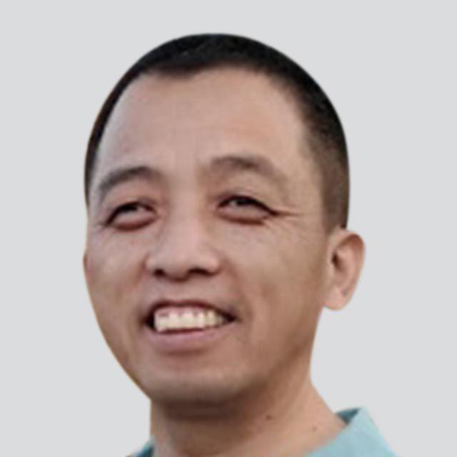 Huanyu Yang