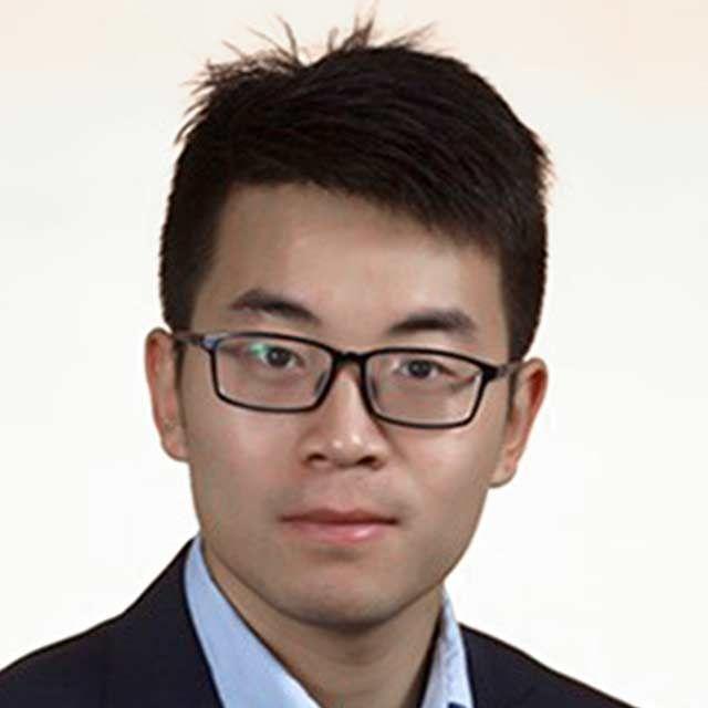 Mingru Zhao
