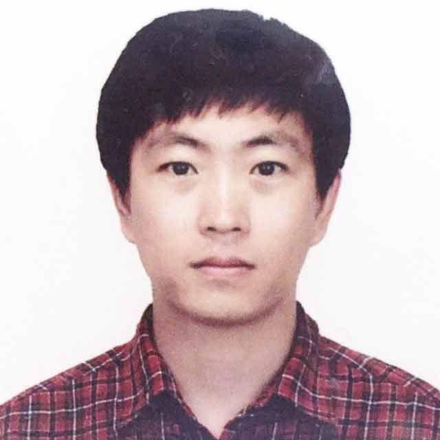 Darren Ma