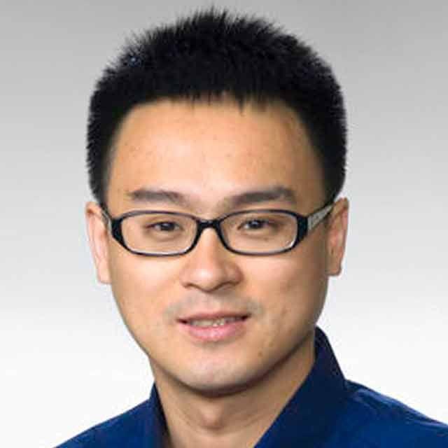 JianPing Chen