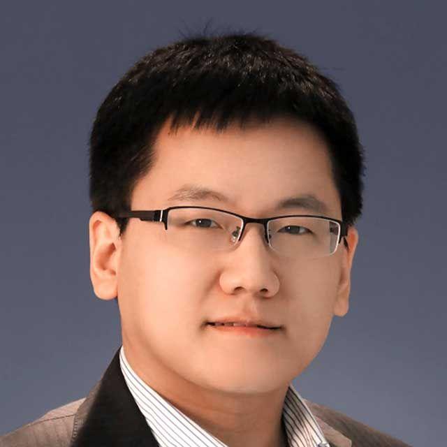 Dr.Shuai Sun