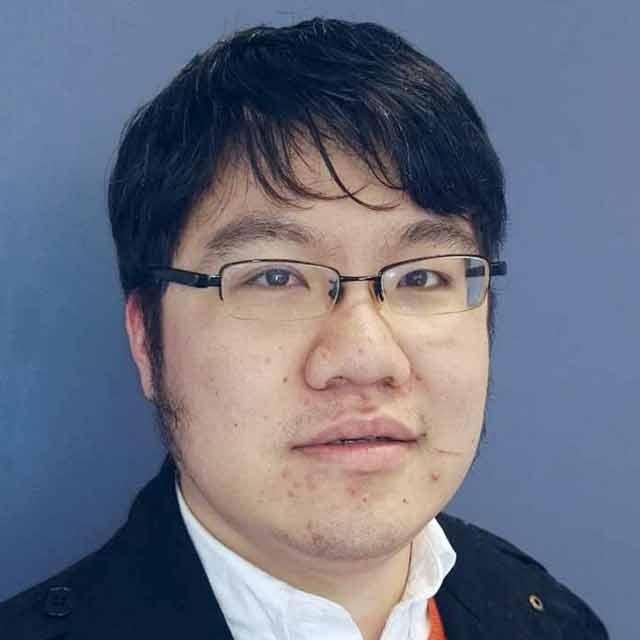 Hongjun Wang