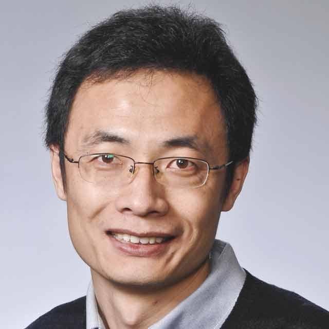 Shucheng Dong