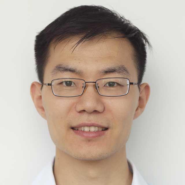 Haiwei Liu