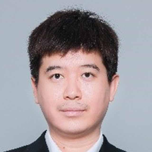 Haiqiang Liang