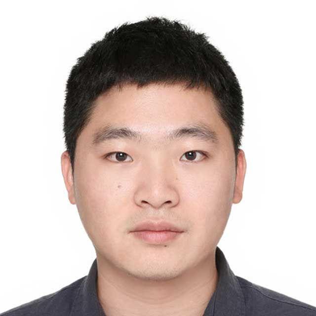 Zhaoxiang Fan
