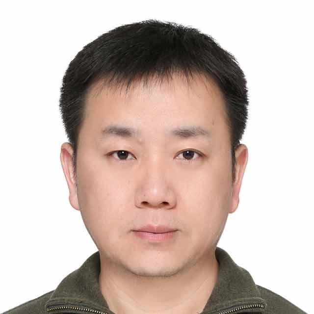 Liang Liu
