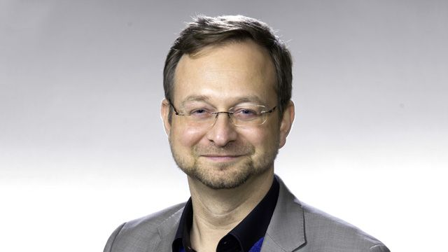 Philipp, Industry Marketing Manager