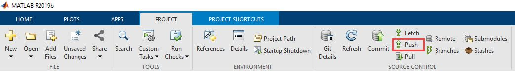 Select Push
