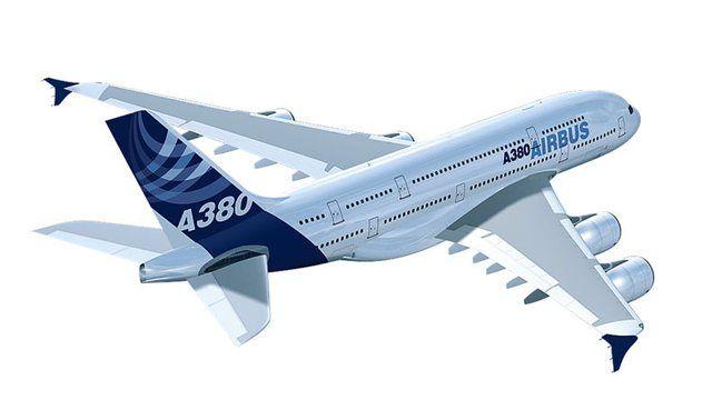 Airbus 使用基于模型设计为 A380 开发燃油管理系统