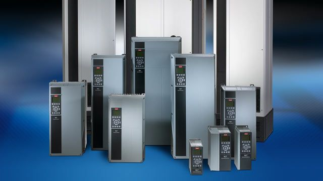 Danfoss 采用基于模型的设计加快电力电子控制系统的开发