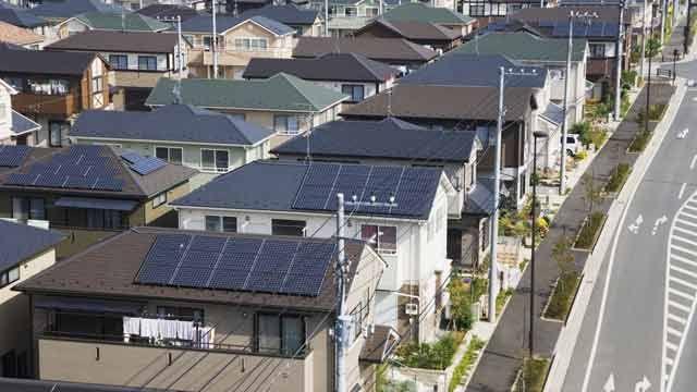 OMRON 开发太阳能逆变器防孤岛控制的算法