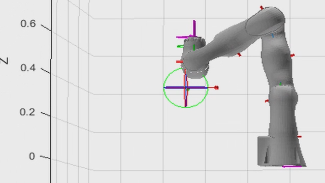 Solve inverse and forward dynamics for RigidBodyTree objects using Robotics System Toolbox.