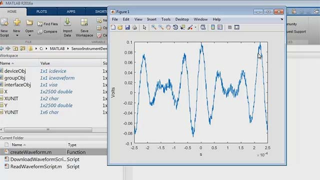 Instrument Control Toolbox - Videos - MATLAB