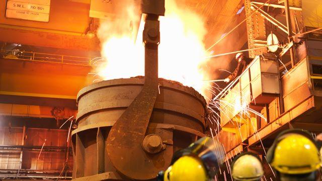 Tata Steel 通过软件算法节省了冷却塔 40% 的能耗