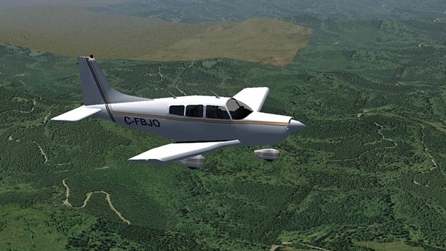 使用 Aerospace Blockset 建模、仿真和分析航空航天飞行器动力学。