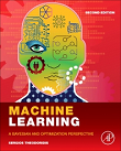 Machine Learning: A Bayesian and Optimization Perspective, 2nd edition