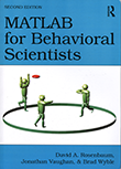 MATLAB for Behavioral Scientists, 2e