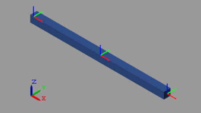 Tutorial: Model a Simple Link