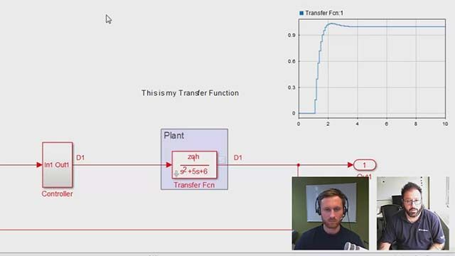 Christoph Hahn and Gareth Thomas, of MathWorks, show you some tricks and tweaks to make your Simulink experience more productive.