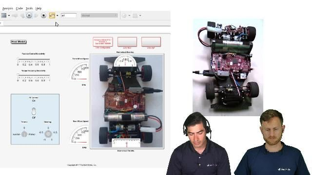 Use Simulink to access data directly from your vehicle's CAN bus and then integrate it into your simulations. Increase fidelity of existing simulations by replaying test data through virtual CAN channels without the need for further data processing.