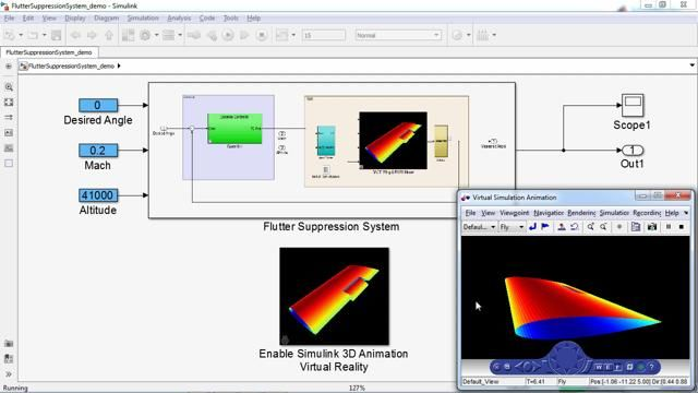 This webinar is primarily targeted towards engineers who want to verify, validate and test their designs initially on the desktop and take them eventually to real-time simulation and testing.