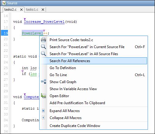 Interpret Polyspace Code Prover Results - MATLAB & Simulink