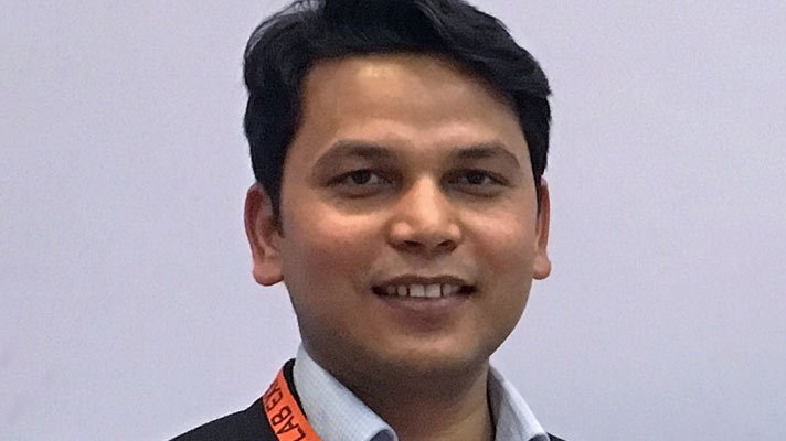 Rahul, Training Engineer, New Delhi