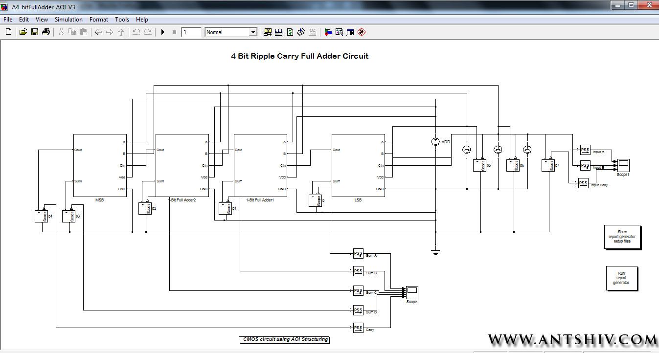 4 Bit Alu Logic Diagram Wiring Library Utilizing Free Body Of Each Link With All Cheggcom Image Thumbnail