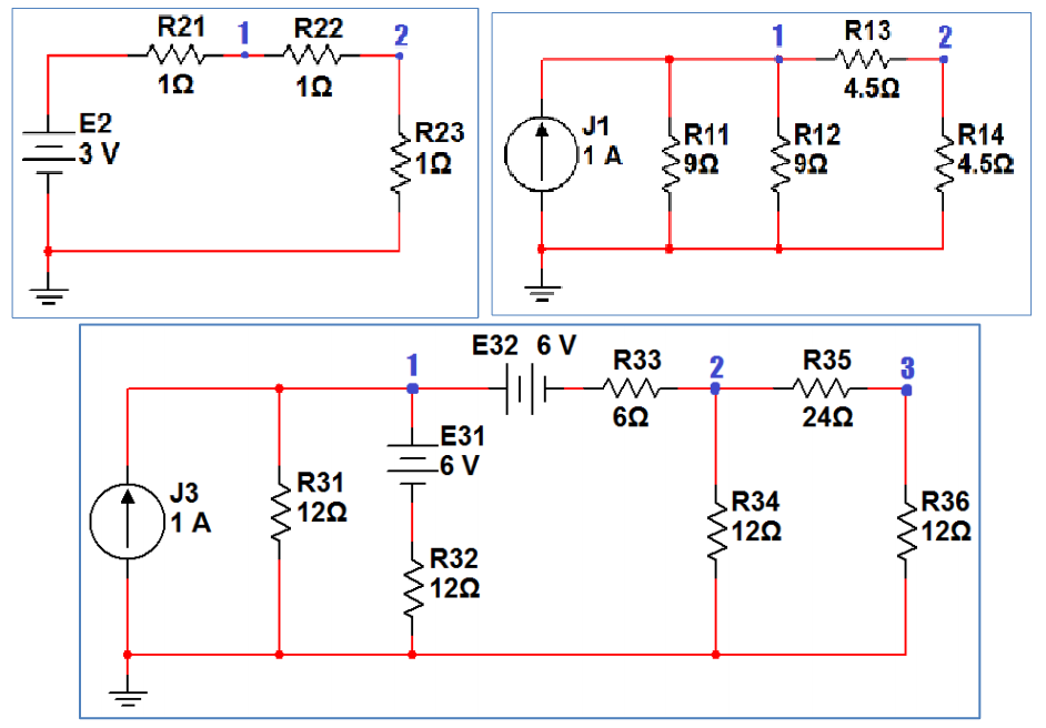 Equivalent resistance calculation of linear resistive network file equivalent resistance calculation of linear resistive network ccuart Images