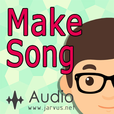 how to make a song file
