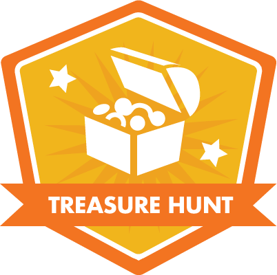 MATLAB Central Treasure Hunt Finisher
