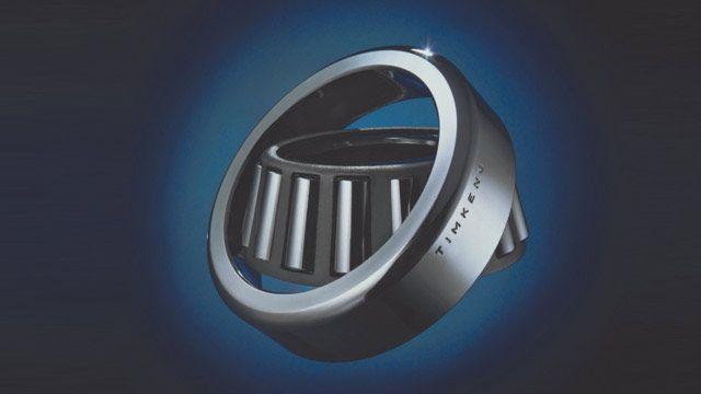 Timken 使用 MATLAB 和相关工具箱优化和加速轴承检验过程。