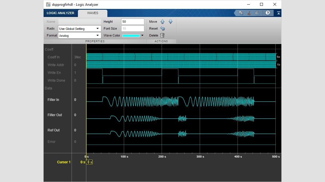 部分串行脉动 FIR 滤波器结构