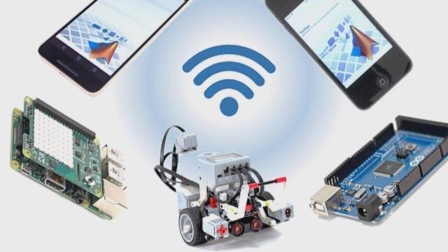 在嵌入式和移动平台上快速构建算法原型。