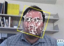 从计算机视觉算法生成代码,用于基于 KLT 算法的人脸检测和跟踪等场景。