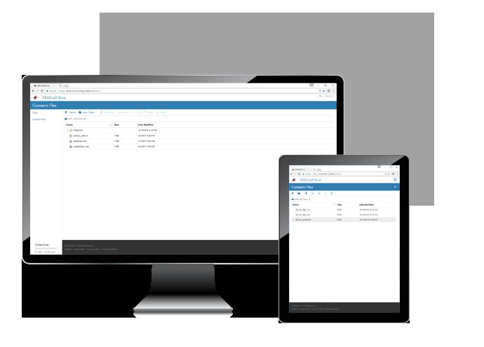 在云中跨设备和产品管理您的文件