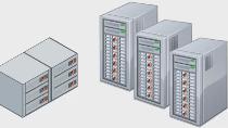 系统管理员将会了解 MATLAB Parallel Server 如何让他们的用户受益,以及如何适合他们的现有软硬件集群环境。