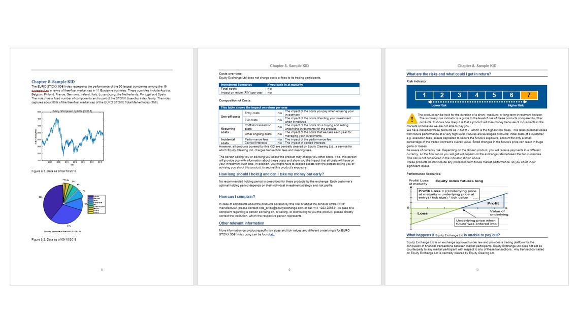 定义报告布局并使用模板设置格式。