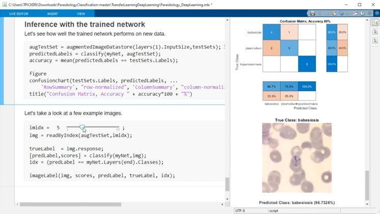 获取MATLAB概览,了解这一技术计算语言。
