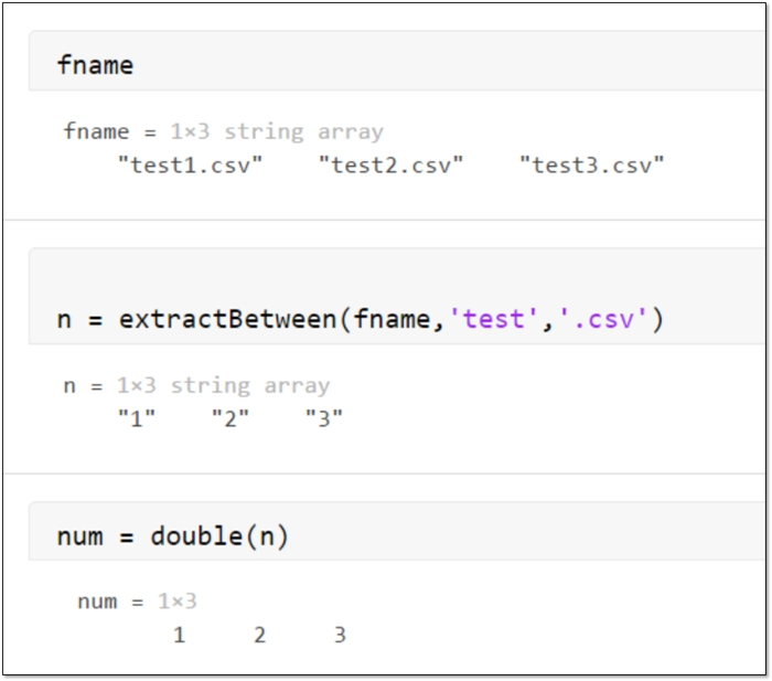 Using text manipulation functions to work with text.