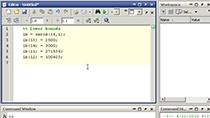 使用 Optimization Toolbox™ 求解器求解线性规划(使用蒸汽发电厂示例)。