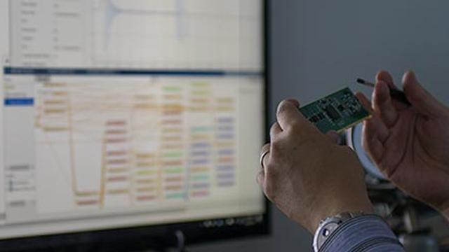 电力电子控制设计